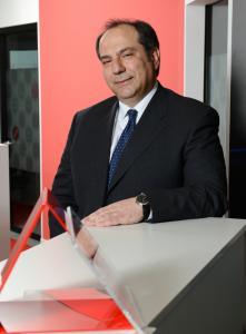 Alessandro De Bartolo, Lenovo tecnologia green