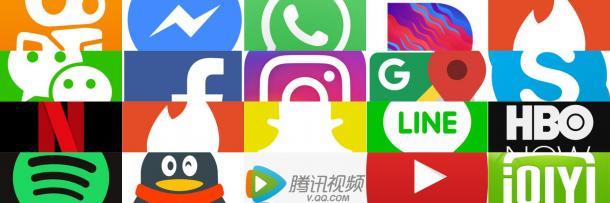 App più scaricate
