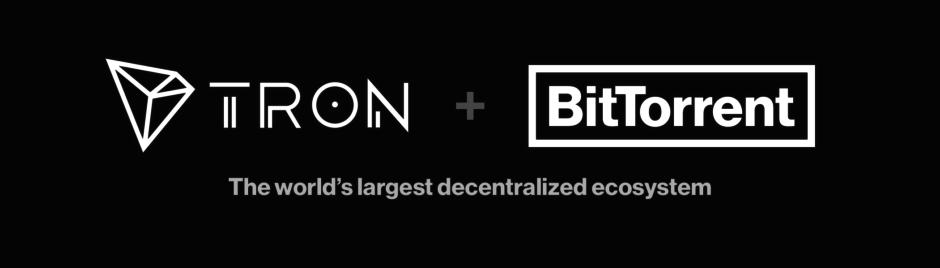 Justin Sun acquisisce BitTorrent
