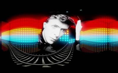 David Bowie is, la mostra in realtà virtuale