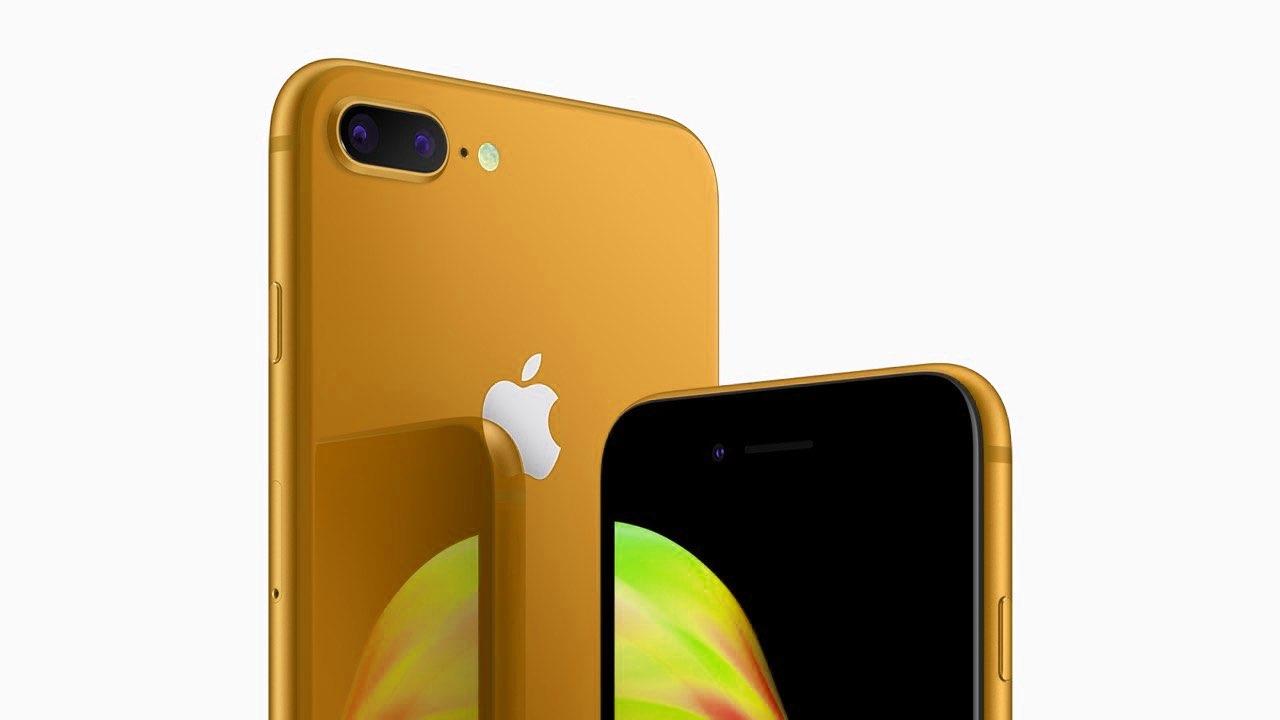 iPhone 9: tutto ciò che sappiamo sul prossimo smartphone di Apple