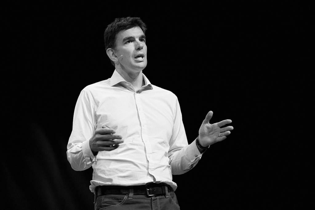 Corsi Google Gratis Matt Brittin, Presidente EMEA Business & Operations di Google
