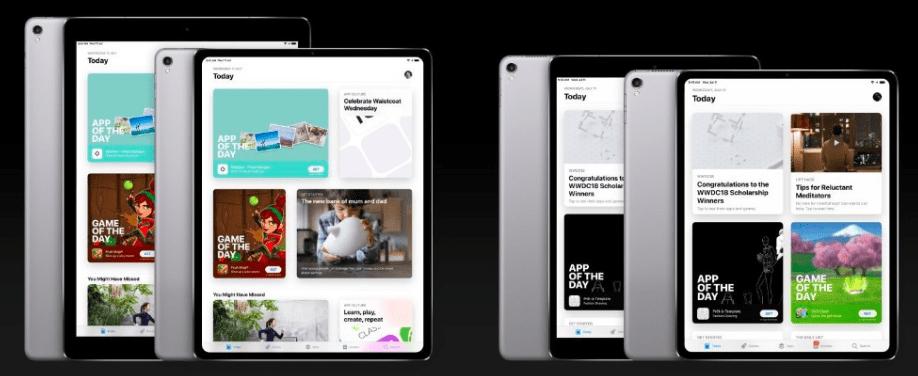 Nuovo iPad Pro senza jack per le cuffie e con Face ID