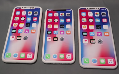 nuovo iphone x