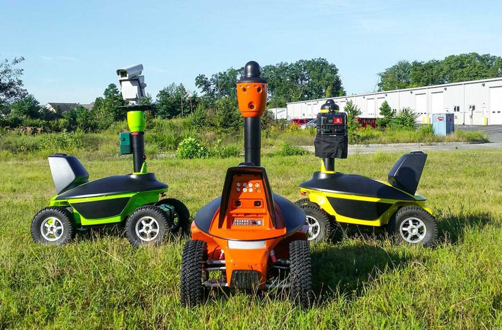 8 lavori che saranno presto dei robot