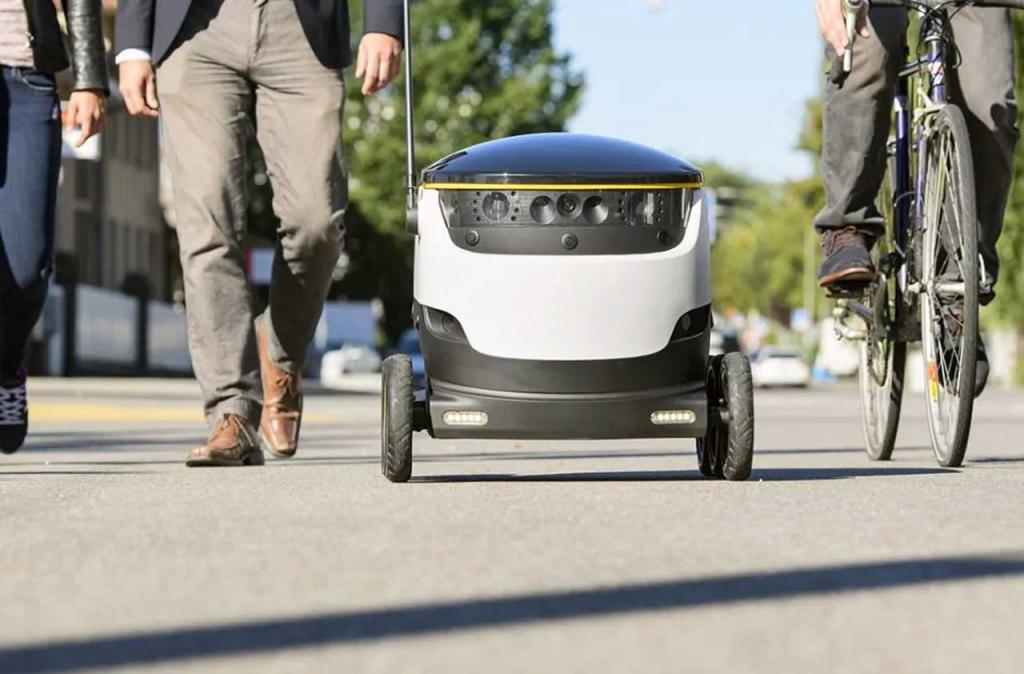 Robot e lavoro8 lavori che saranno presto dei robot