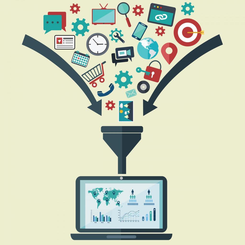 Strumenti Big Data