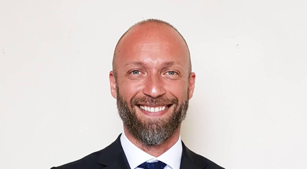 HPE ARUBA Fabio Tognon