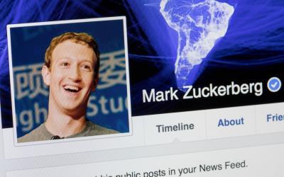 Zuckerberg è il terzo uomo più ricco del mondo grazie a Facebook