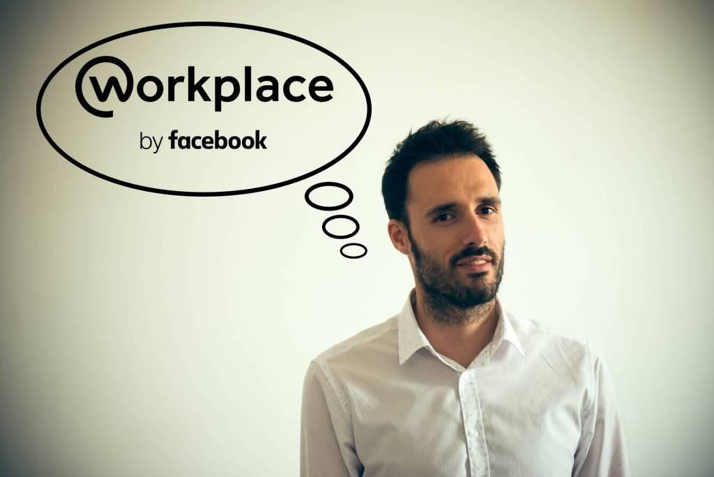 Come funziona Facebook Workplace