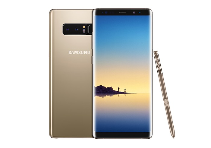 Galaxy Note 9 VS Galaxy Note 8-S-pen