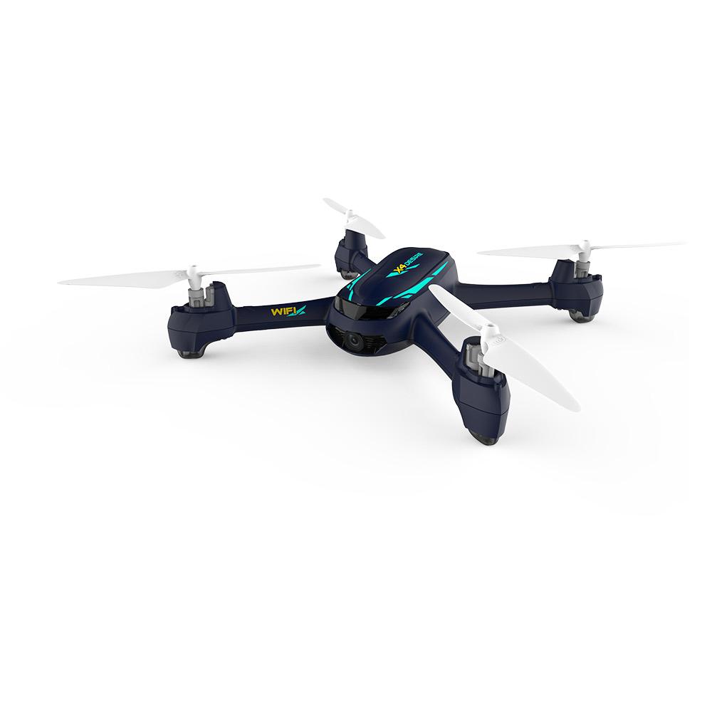 Migliori droni 2018 -