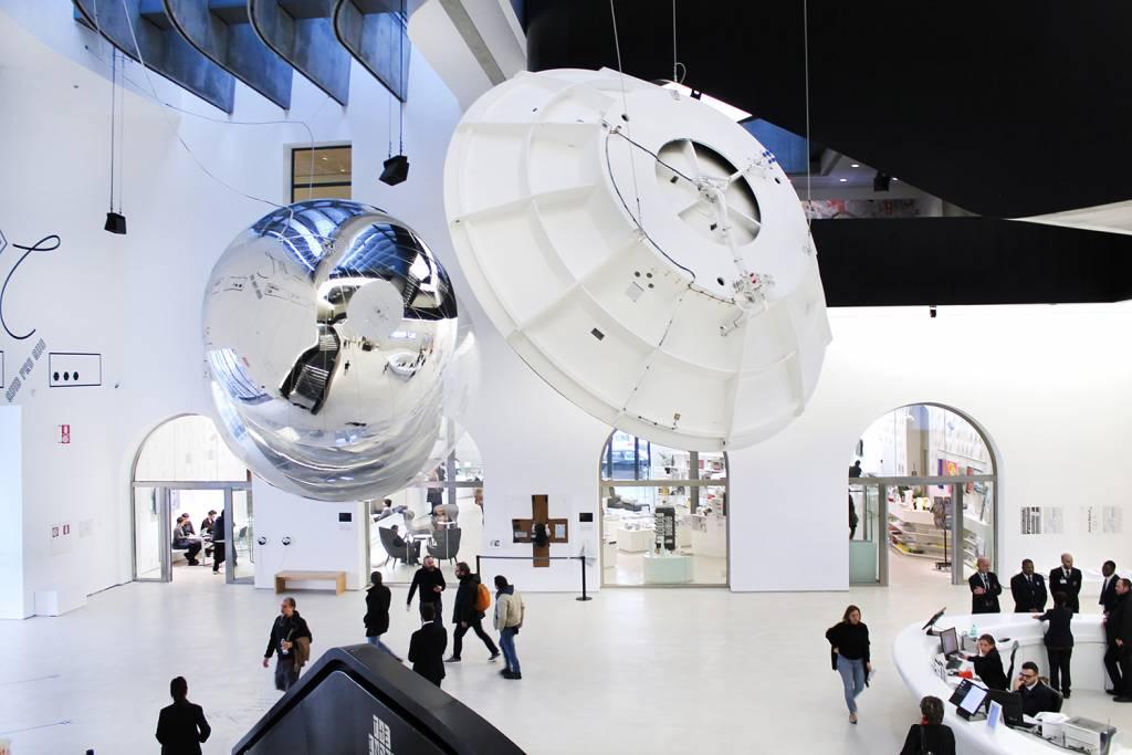 Musei del futuro