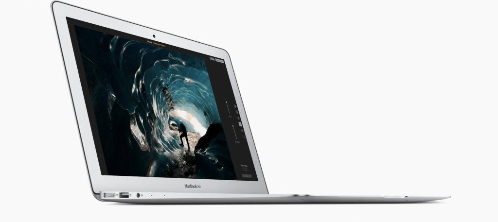 Nuovo MacBook Air in arrivo