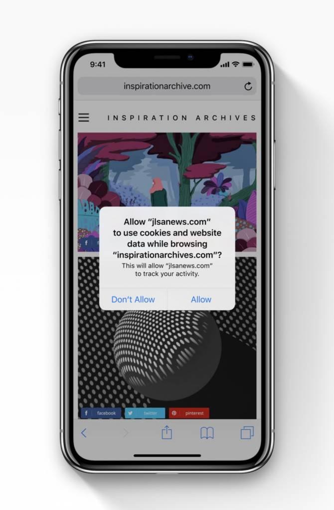 Safari miglior browser per la privacy