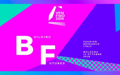 "VEM sistemi: VEMFWD2019 ""Building Futures"" a Bologna il 12 ottobre"