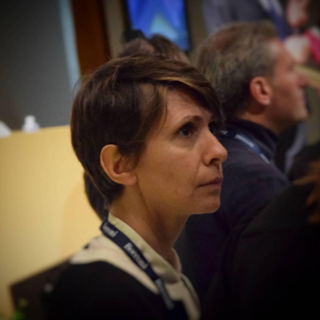 Le Donne più influenti del digitale 2018: Tiziana Scanu