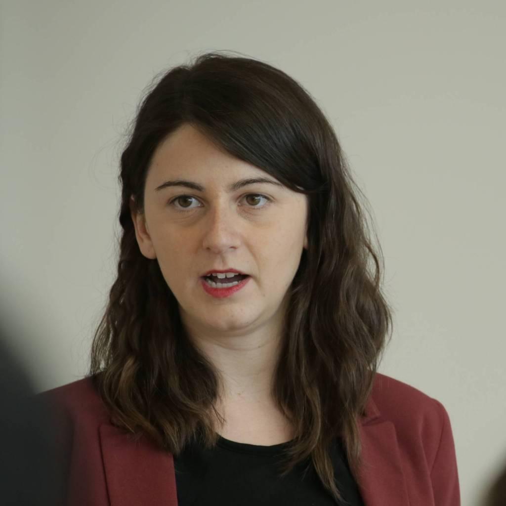 Le Donne più influenti del digitale 2018: Alessandra Antonetti