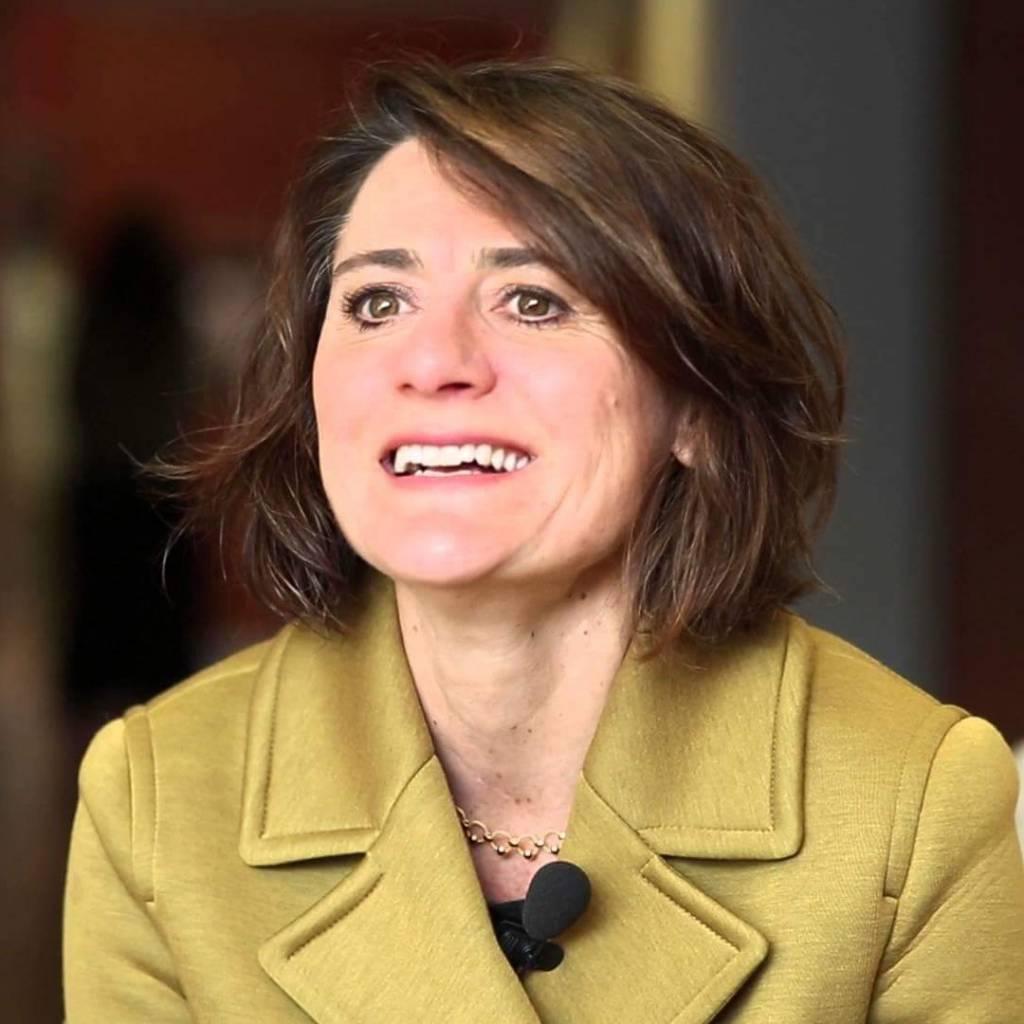 Le Donne più influenti del digitale 2018: Cecilia Laschi