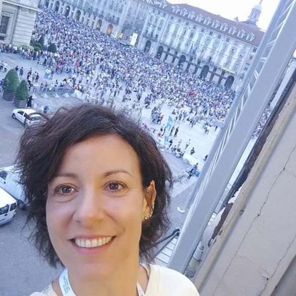 Le Donne più influenti del digitale 2018: Paola Pisano