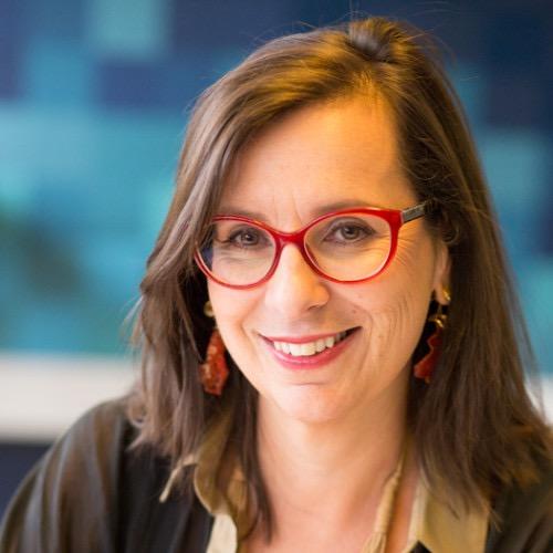 Le Donne più influenti del digitale 2018: Rossana Bolis
