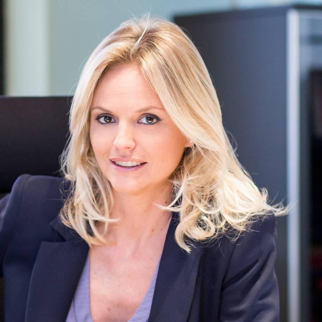 Le Donne più influenti del digitale 2018: Sarah Varetto