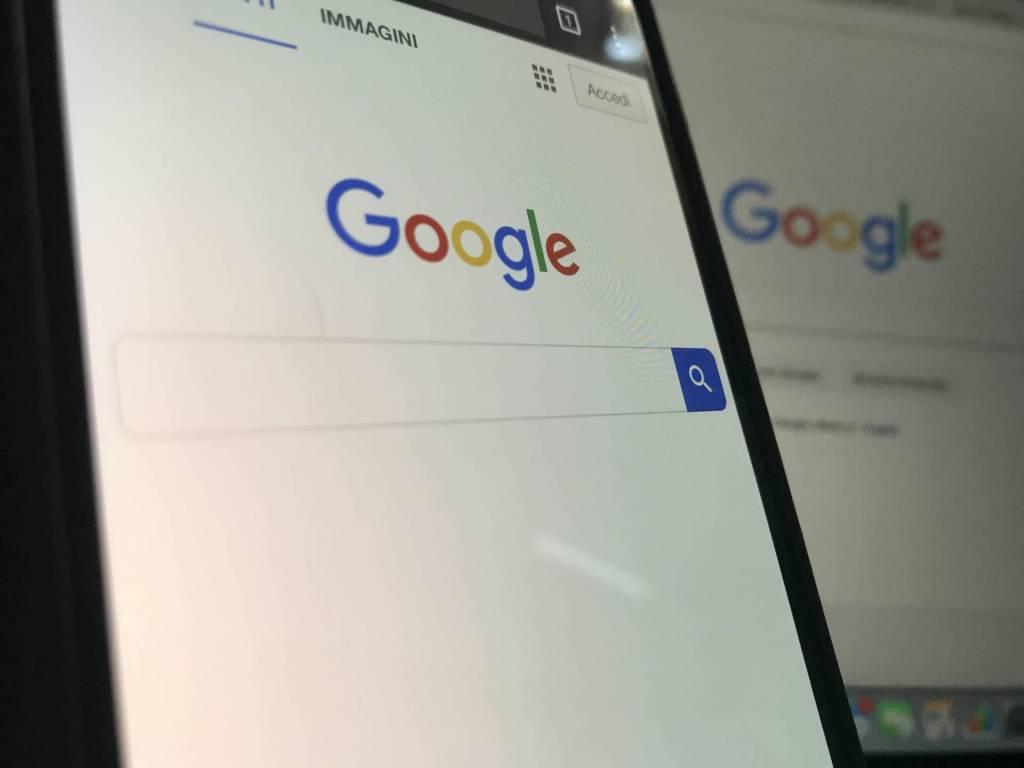 Google informazioni smartphone