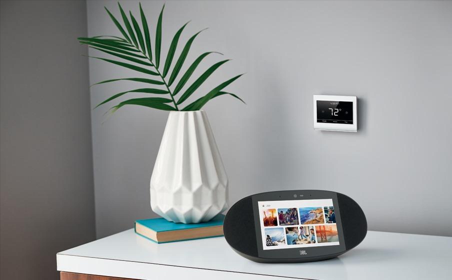 jbl smart display