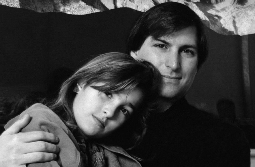 Lisa Brennan-Jobs racconta il padre Steve Jobs