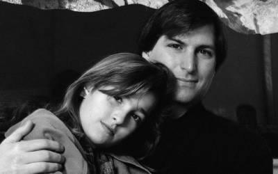 Lisa Brennan-Jobs racconta suo padre Steve Jobs: complicato e tenero