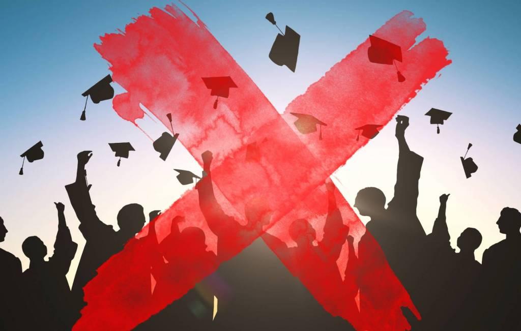 per essere assunti in Apple e Google non serve la laurea
