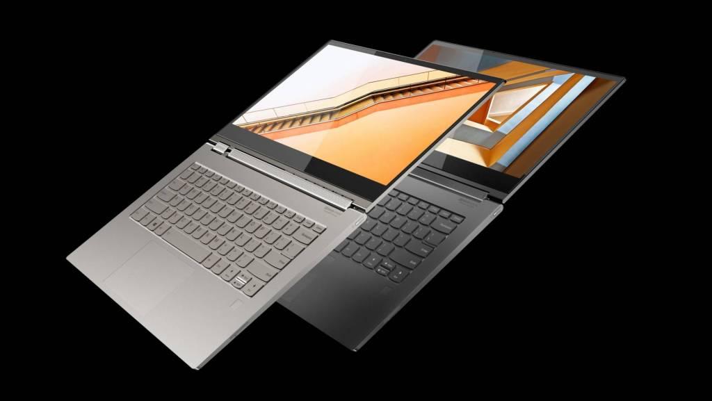 Lenovo a IFA 2018