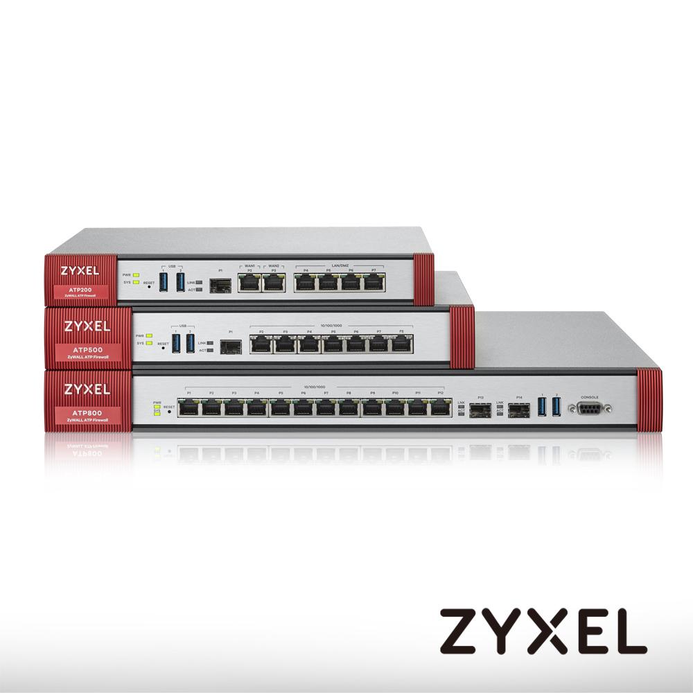 firewall ATP zyxel