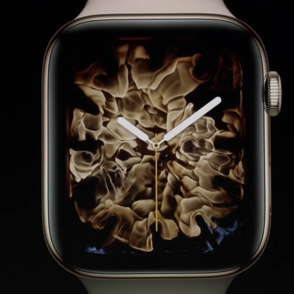 Apple Watch 4 caratteristiche