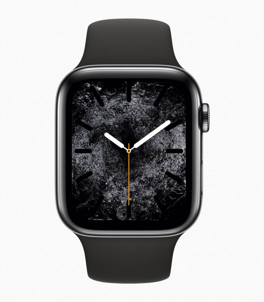 Apple Watch serie 4 recensione