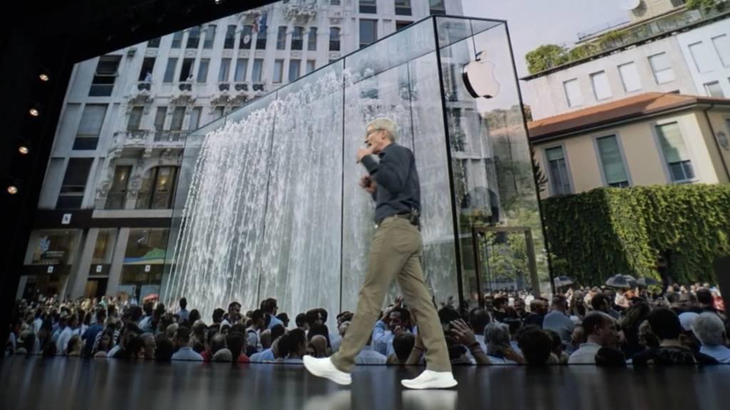 Evento Apple novità
