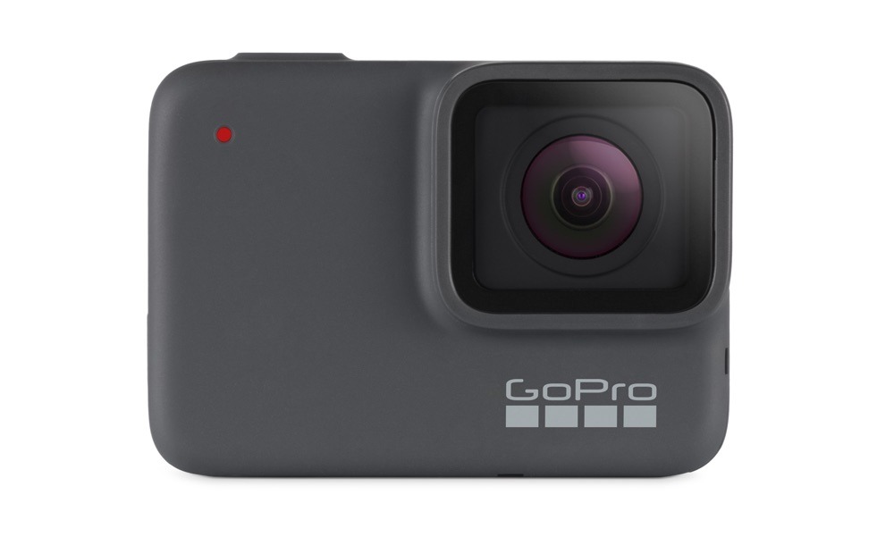 GoPro Hero 7 caratteristiche e prezzo