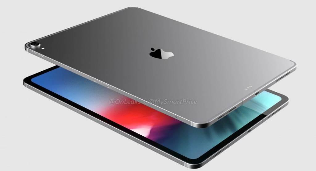 Apple: iPad Pro 2018 vicini al lancio? Indizi nel codice di iOS 12