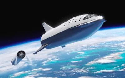 SpaceX: Yusaku Maezawa sarà il primo turista spaziale
