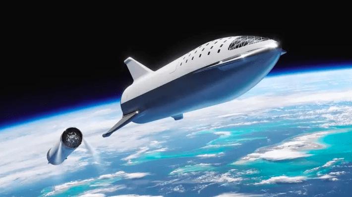 Yusaku Maezawa SpaceX