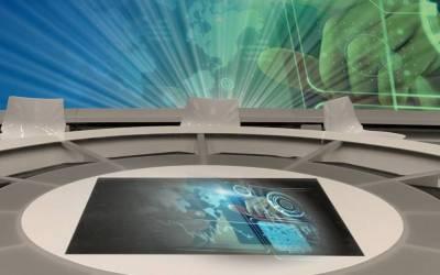 VMware Evolve l'evento in diretta streaming dagli Studi TV RAI