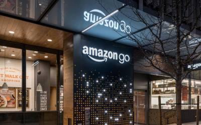 Amazon Go, in arrivo 3.000 negozi senza casse entro il 2021