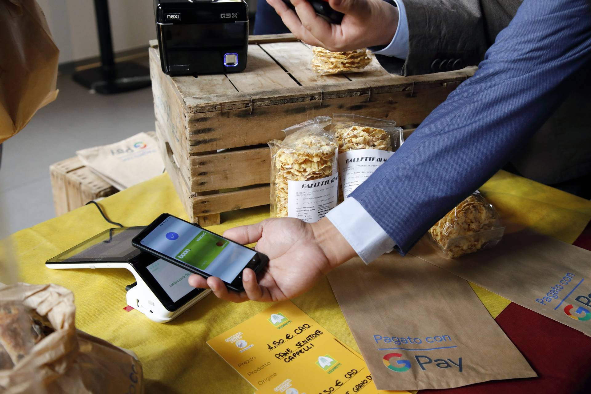 Google Pay in Italia: come funziona e le banche che aderiscono