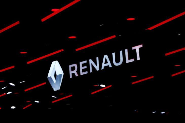 Google Android su milioni DI AUTO Renault