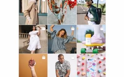 Shopping su Instagram: si acquista dalle Stories e da Esplora
