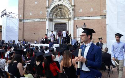 La digitalizzazione delle università italiane