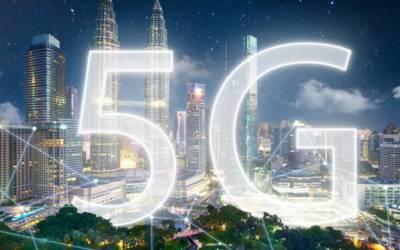5G: la nuova connessione veloce spiegata bene