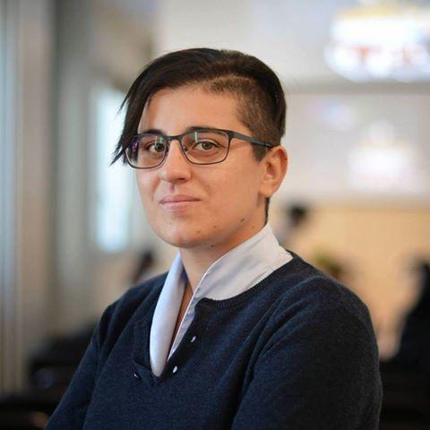 Alessandra Maggio remarketing