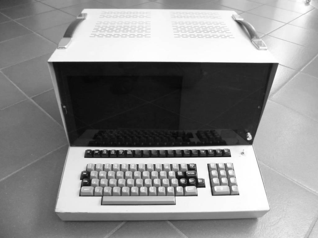 MD800 primo computer italiano