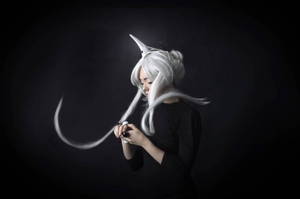 Unicorno Anouk Wipprecht deficit attenzione
